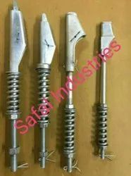 SAFAL Standard Elevator Thimble Rod, For Home