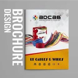 4 To 5 Days Will Get The Final Products Corporate Brochure Designing Service