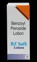 Benzoyl Peroxide 5% Lotion ( BZ Soft Lotion)