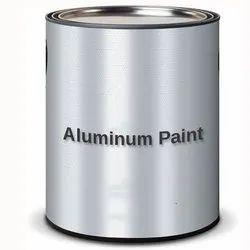 Aluminium Paint