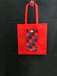 Designer Non-Woven Tote Bags