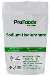 Powder ProFood Nutrition Sodium Hyaluronate