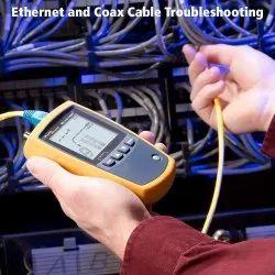 Fluke Networks MS-POE  Microscanner Poe Cable Verifier