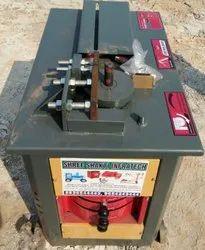 TMT Bar Ring Making Machine
