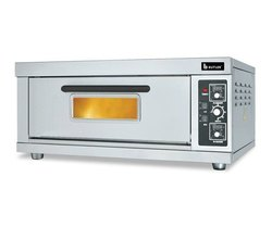 SS Single Deck Gas Oven