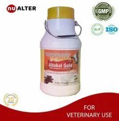 Animal Calcium Liquid