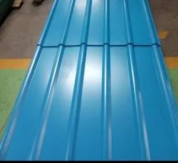 Prepainted Galvalume Iron (PPGL) / Metal Roofing Sheets