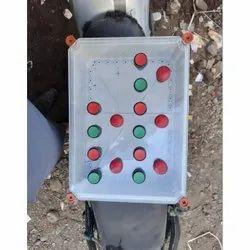Remote Control Center Panel