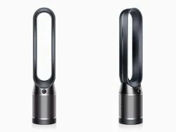 Dyson Pure Cool Advanced Technology Tower (White/Silver)