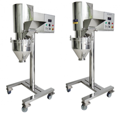 Pharmaceutical Multi Mill Machine