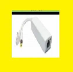POE Power Supply to Camera