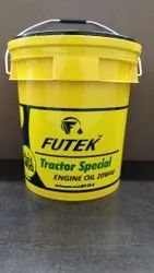 Futek Engine oil