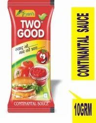 Tomato,Vegetables Sugar Tomato And Vegetables Continental Sauce, Dry And Cool, Size: 700 Grm,1 Kg 1rs