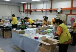 Male & Female Manpower Services For Packaging industry, Pan India
