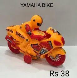 Plastic Bike Toys