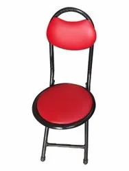 Hello Furniture Modern Powder Coated Iron Folding Chairs, For Home
