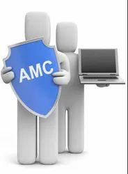 Desktop and Laptops Computer Hardware AMC Services