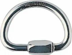 Petzl Anchor Ring - Demi Rond