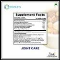 Joint Care Capsules - Elicura Joint Care (60 Veg Capsules)