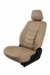 Front & Back Glory Colt Duo Art Leather Car Seat Cover
