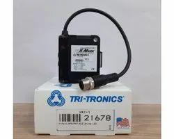 XMC-1 Tri-tronics Color Mark Sensor-Dealer,Supplier