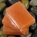 Handmade Papaya Soap