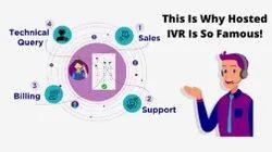 Hosted IVR Solution Service
