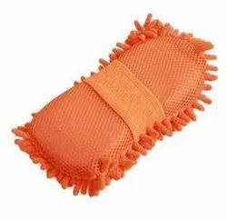 Sponge Cleaning Cap