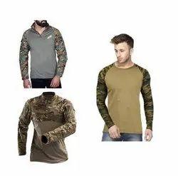 Army URI T Shirt OG Yodha