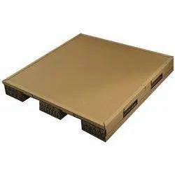 Industrial Paper Pallet