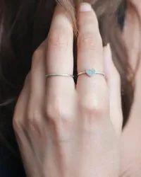 Fingerprint Ring 450