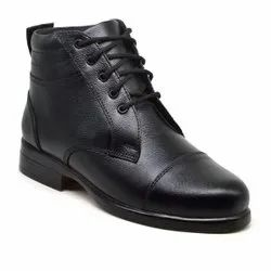 Oxford Dsf Police Shoes