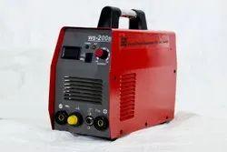TIG200  Inverter Welding Machine