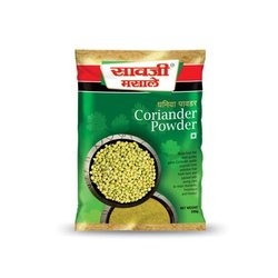 Dried Yellow SAOJI CORIANDER POWDER, 500 g