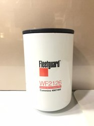 WF2126 Fleetguard Coolant Filter