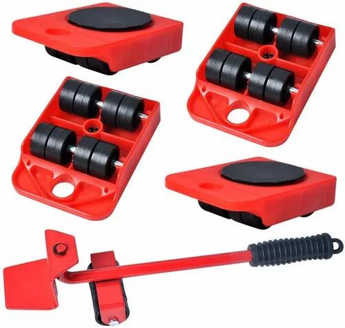 Heavy Duty Furniture Lifter Kit With 4, Heavy Duty Furniture