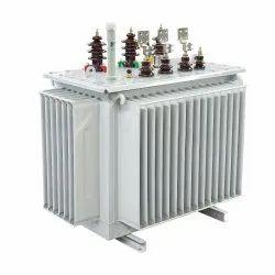 250kVA Single Phase Copper Wound Transformer
