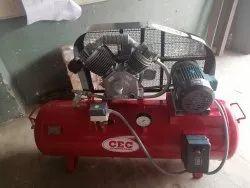 3 Hp Reciprocating Air Compressor