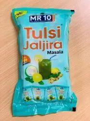 MR10 BRAND Tulsi Jaljira, Packaging Type: Pouch