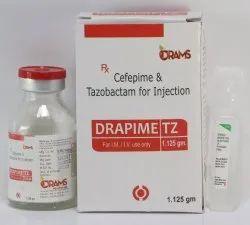 Cefepime Tazobactam Injection