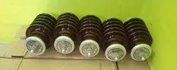 9KV 5KA Metal Oxide Porcelain Lightning Arrester