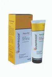 Sun Protective Aqua Gel SPF 50