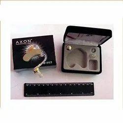 Axon Hearing Aid V 163