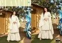 Your Choice Cotton Queen Lawn Cotton Sharara Style Salwar Suit Catalog