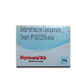Diprobate RD Cream