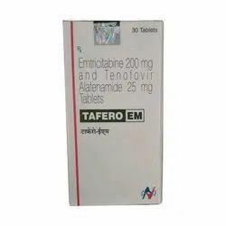 Hetero Labs Tafero Em Tablets