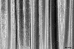 Texture Fabric Curtain