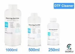 DTF Cleaning Solution