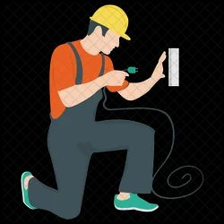 3 Days Skilled Labour Contractor Service, Pan India