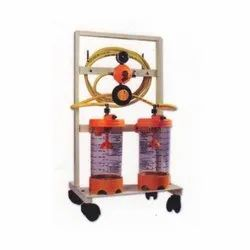 Theater Sunction Trolley